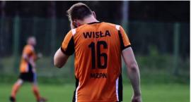 Jak typuje mecze od IV do Klasy B Paweł Krogulec, zawodnik Wisły Maciejowice?