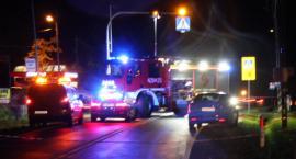 Śmierć na drodze, potrącenie na pasach i zderzenie aut – Trzy wypadki i kolizje
