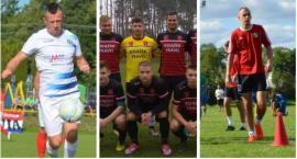 Jak typują mecze od IV ligi do Klasy B: Rafał Głąbicki, Daniel Szopa, Przemysław Baran?