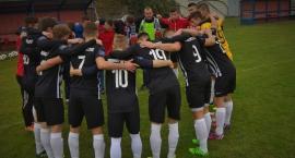 Klasa B - Osiem goli w meczu Promnika