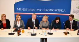 Pilawa i Łaskarzew z dofinansowaniem na ścieżki edukacyjne