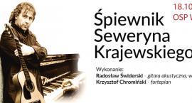 Śpiewnik Seweryna Krajewskiego – Koncert w Woli Rębkowskiej