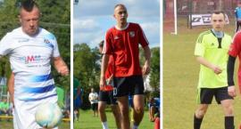 Jak typują mecze od IV ligi do Klasy B: Rafał Głąbicki, Przemysław Baran, Damian Żak?