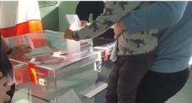 Ilu mieszkańców poszło głosować? Frekwencja wyborcza w powiecie