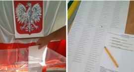 Powiat w najlepszej trójce okręgu! Rekordowa frekwencja w wyborach