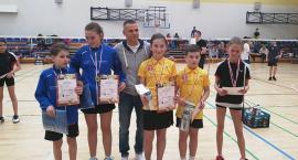 Dobre starty juniorów i seniorów MKSu