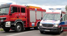 Wypadek na S 17 – Utrudnienia w ruchu