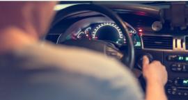 Pili i kierowali – Zatrzymane prawa jazdy za alkohol i prędkość