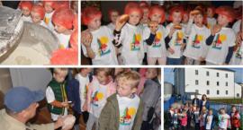 Od ziarenka do bochenka – Przedszkolaki zwiedziły młyn i piekarnię
