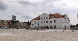 Masowa ewakuacja mieszkańców w Żelechowie - Ćwiczenia