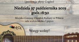 Koncert zespołu Namotane w Pilawie