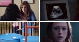 Pracowała w klinice aborcyjnej – Nieplanowane w Garwolinie