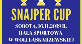 Snajper Cup już w listopadzie – Trwają zapisy