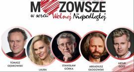 Mazowsze w sercu Wolnej Niepodległej w Łaskarzewie