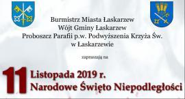 Dzień Niepodległości w Łaskarzewie