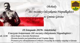 Dzień Niepodległości w Górznie