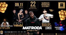 Urodziny Mega Music Wilga – Największe święto klubu uświetnią gwiazdy