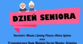 Gminny Dzień Seniora w Pilawie