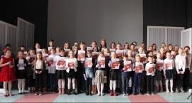 II Gminny Konkurs Recytatorski Poezji Patriotycznej w Sobolewie