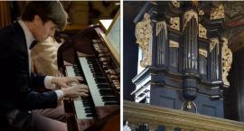Wyjątkowy koncert organowy w Mariańskim Porzeczu