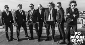 Koncert zespołu Poparzeni Kawą Trzy – Przedsprzedaż biletów