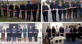 W gminie Maciejowice oddali inwestycje