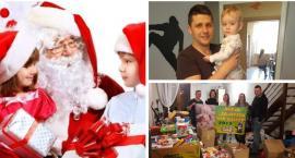 Mikołaj Dzieciom! Zbiórka dla dzieci z domów dziecka i SOSW