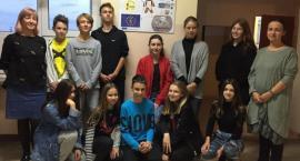 Chcą lepszej przyszłości – Erasmus+ w PSP nr 2