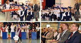Dzień Patrona Szkoły i ślubowanie uczniów klas pierwszych