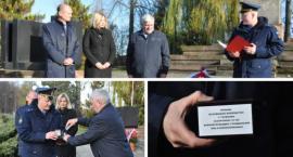 Przedstawiciele Ambasady Federacji Rosyjskiej w Garwolinie