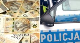 Pracownica banku odmówiła wypłaty pieniędzy – Uratowała seniora przed oszustami