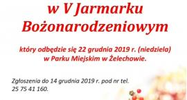 V Jarmark Bożonarodzeniowy w Żelechowie
