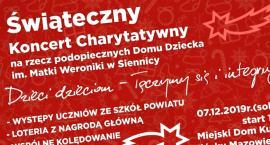 Koncert charytatywny dla dzieci z Domu Dziecka – Zaprasza Dream Team