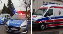 Potrącenie nastolatka na Mazowieckiej – Policja poszukuje świadków