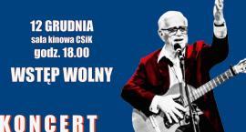Jan Pietrzak i przyjaciele w Garwolinie – Koncert Zwycięska Polska