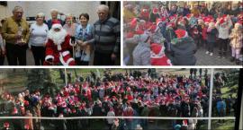 Mikołaje w Łaskarzewie