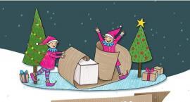 Elfy zapakują Wasze prezenty na szaro – Tętniące Życiem zapraszają na Skwer Solidarności
