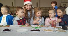 Śniadanie z Mikołajem w garwolińskiej Dwójce
