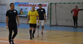 Trzy zespoły bez strat w FUTSAL CUP