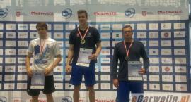 Kolejne medalowe starty Mateusza Szczypka