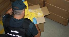 24-latek z Garwolina przewoził blisko 500 tys. paczek papierosów z przemytu