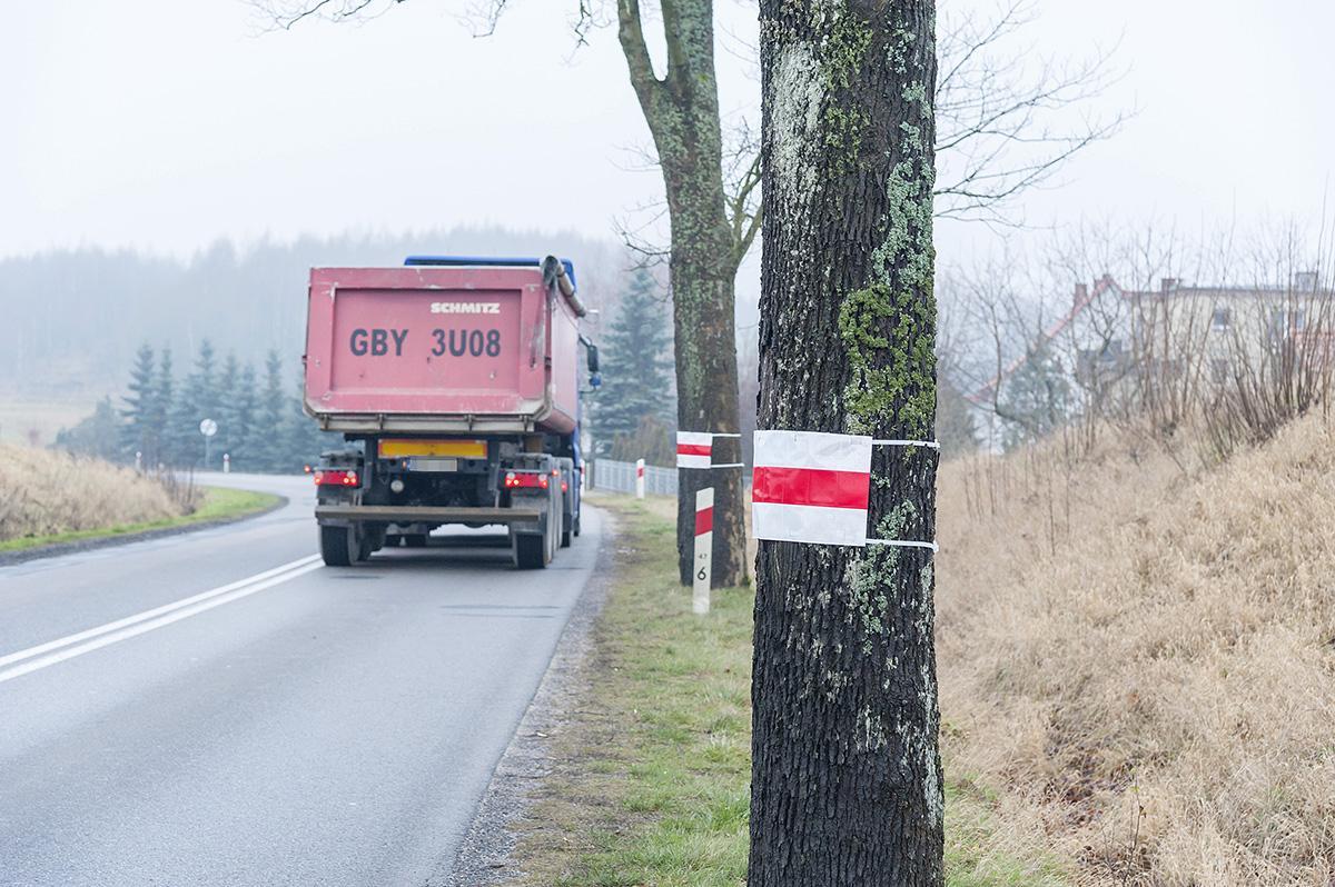 Wypadki drogowe , Mają poprawić bezpieczeństwo - zdjęcie, fotografia