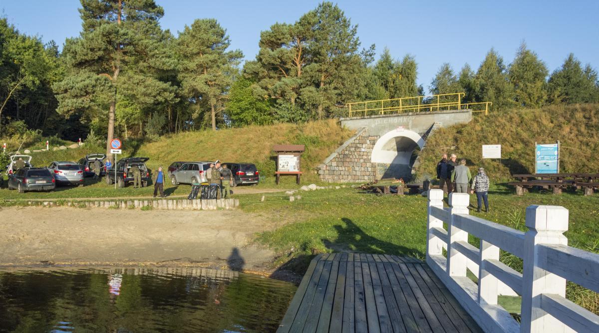 Wędkarstwo, Tuchomku spławik [FILM+GALERIA] - zdjęcie, fotografia