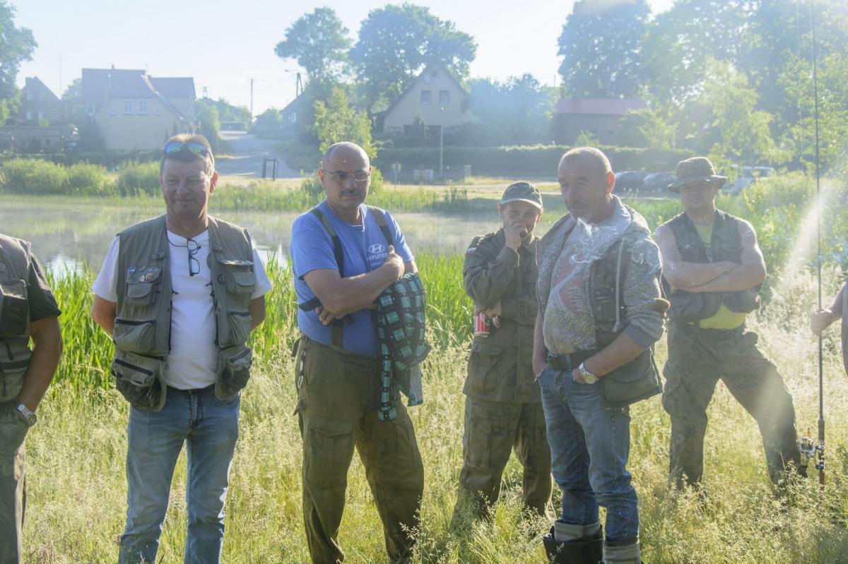 Wędkarstwo, Zawody wędkarskie Gałęzowie [FILM+GALERIA] - zdjęcie, fotografia