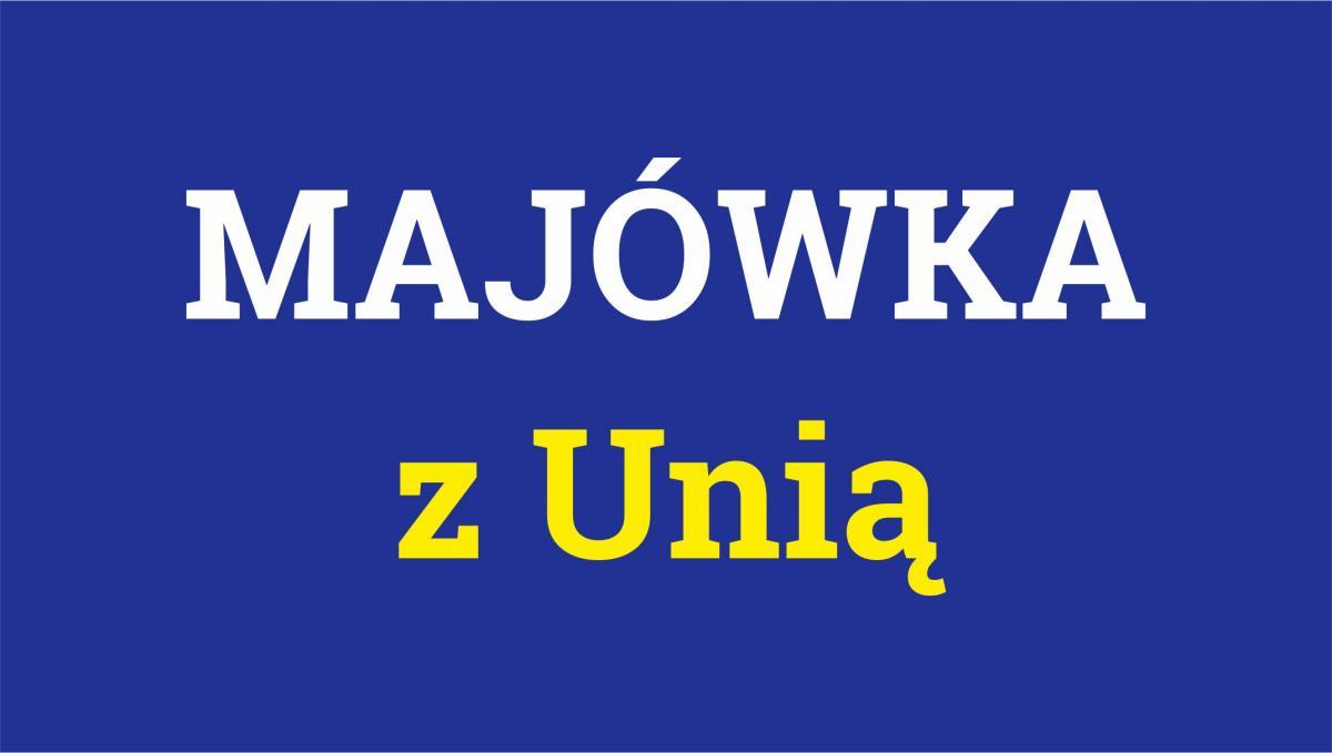 Zapowiedzi, Majówka Unią Kurierze Bytowskim - zdjęcie, fotografia
