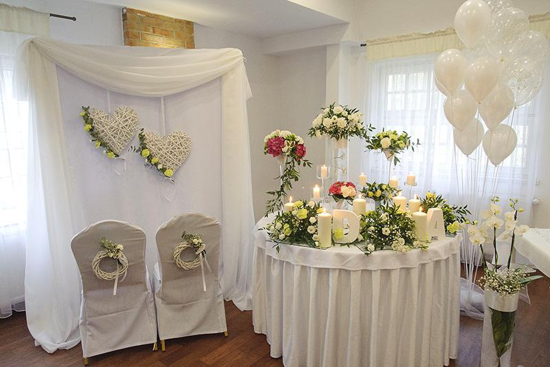 Zapowiedzi, Pomogą zaplanować wesele - zdjęcie, fotografia