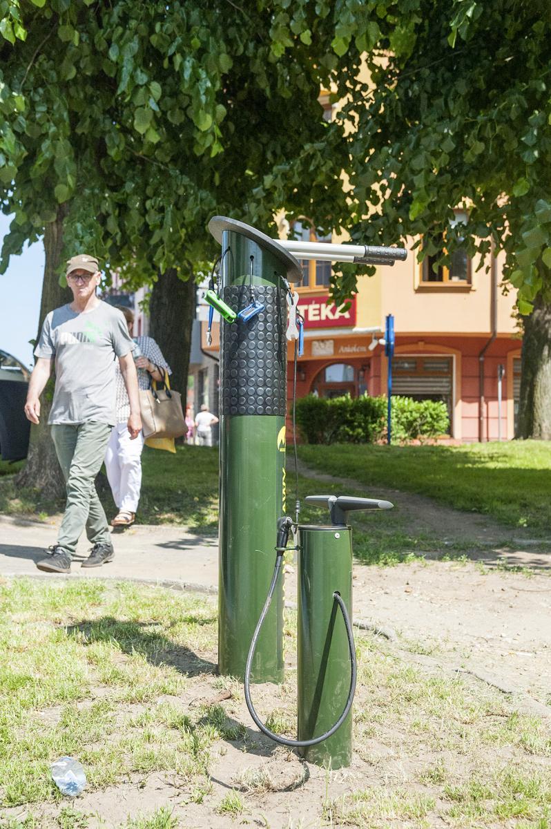 Na bieżąco, zdrowia ruchu zabawy - zdjęcie, fotografia
