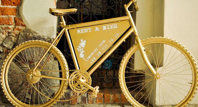 Na bieżąco, Wypożyczalnia rowerów Bytowie - zdjęcie, fotografia