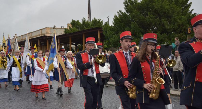Imprezy, Zjazd Kaszubów Chojnicach - zdjęcie, fotografia