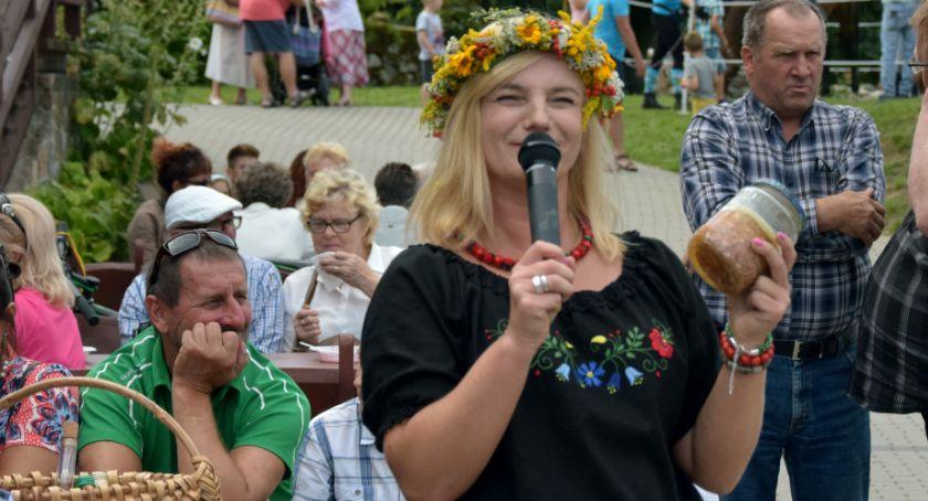 Imprezy, Imieniny Borowej Ciotki - zdjęcie, fotografia